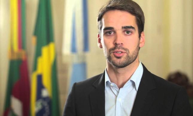 eduardo leite - Eduardo Leite assume homossexualidade no 'Conversa com Bial': 'Sou um governador gay, e não um gay governador'