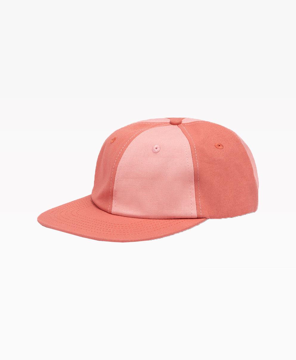 Alltimers Tonedef Cap Pink Front2