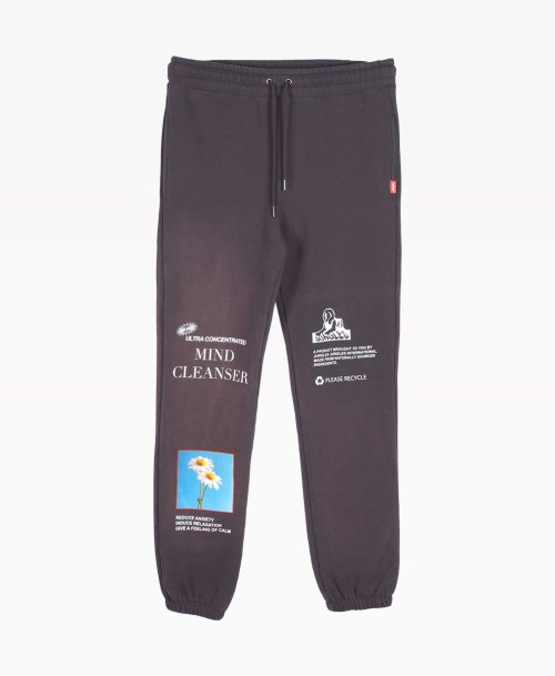 Jungles Mind Cleanser Track Pants Front