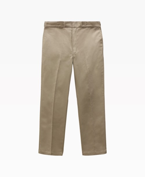 Dickies 874 Pants Khaki Front