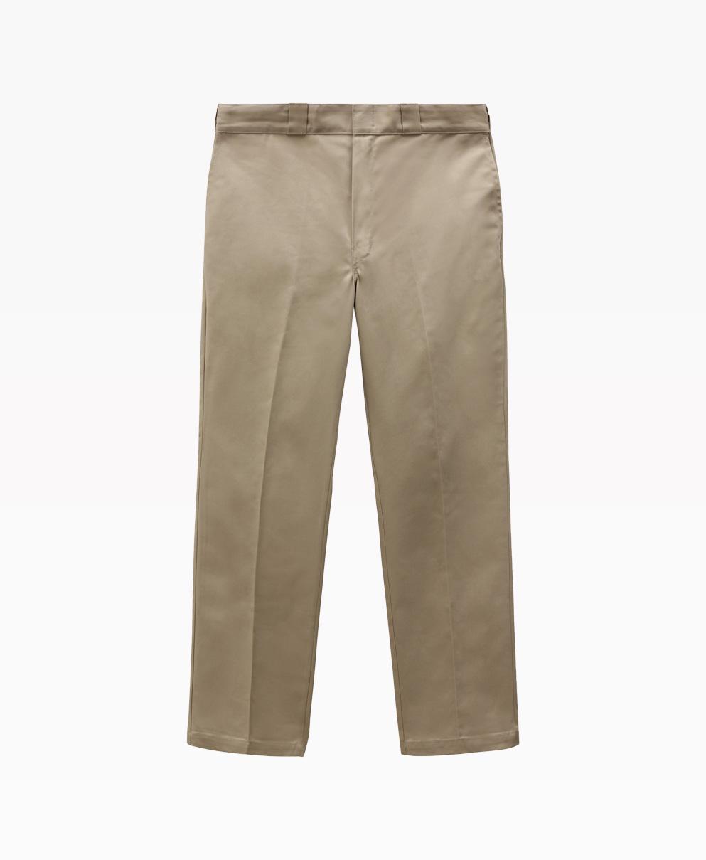 Dickies 874 Pants Khaki Front