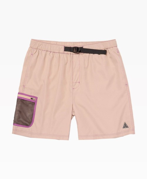 Huf Peak Contrast Short Stone Front