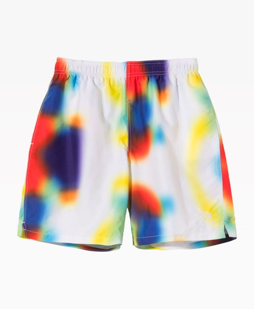 Stussy Soul Water Short Front
