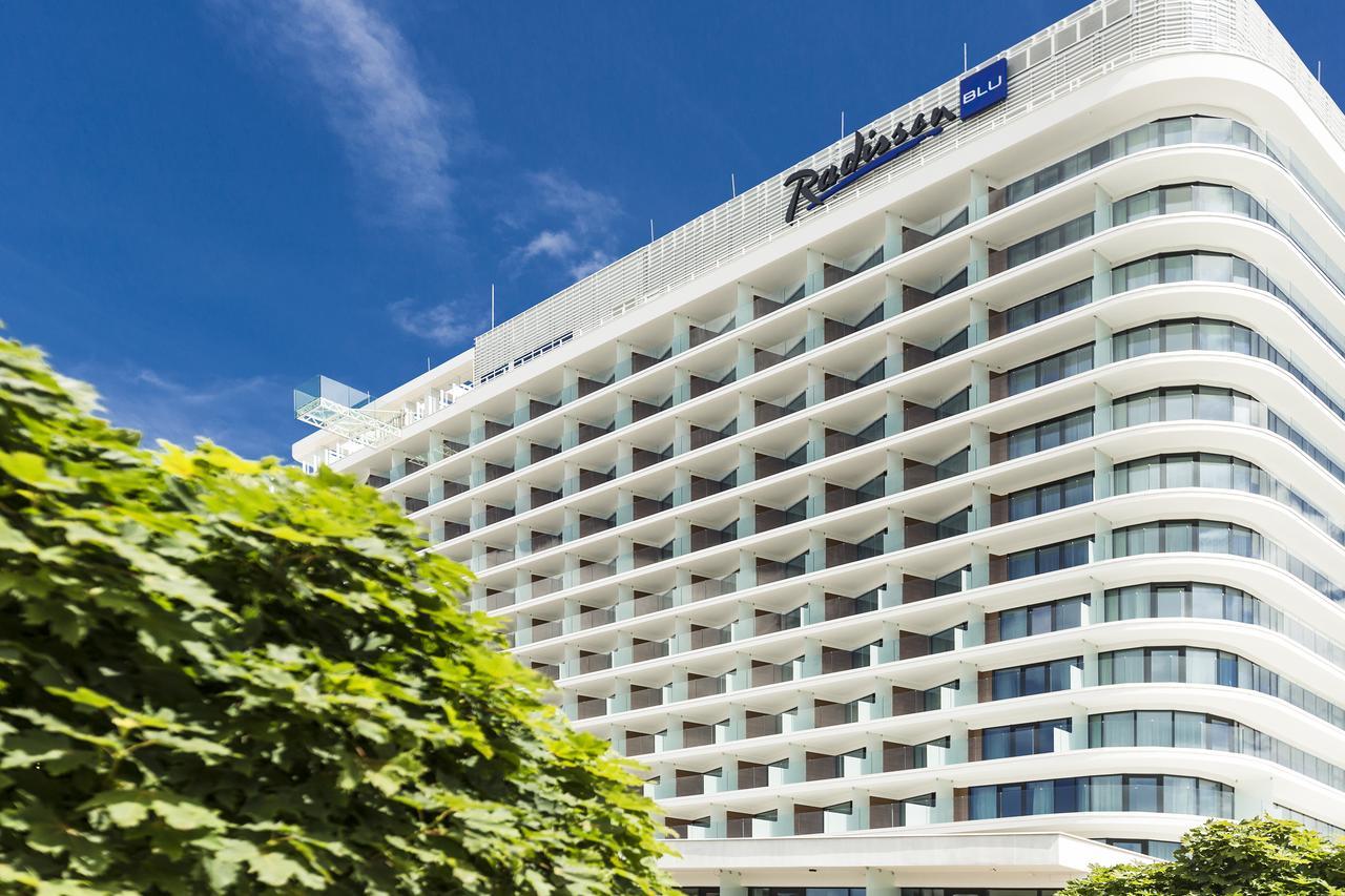 Radisson Blu Resort, Świnoujście