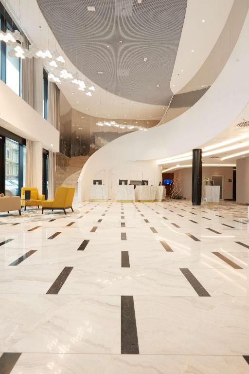 Radisson Blu Resort-