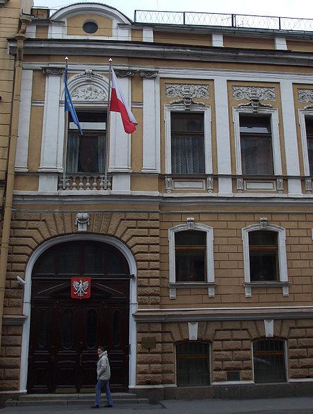 konsulat RP w Irkucku