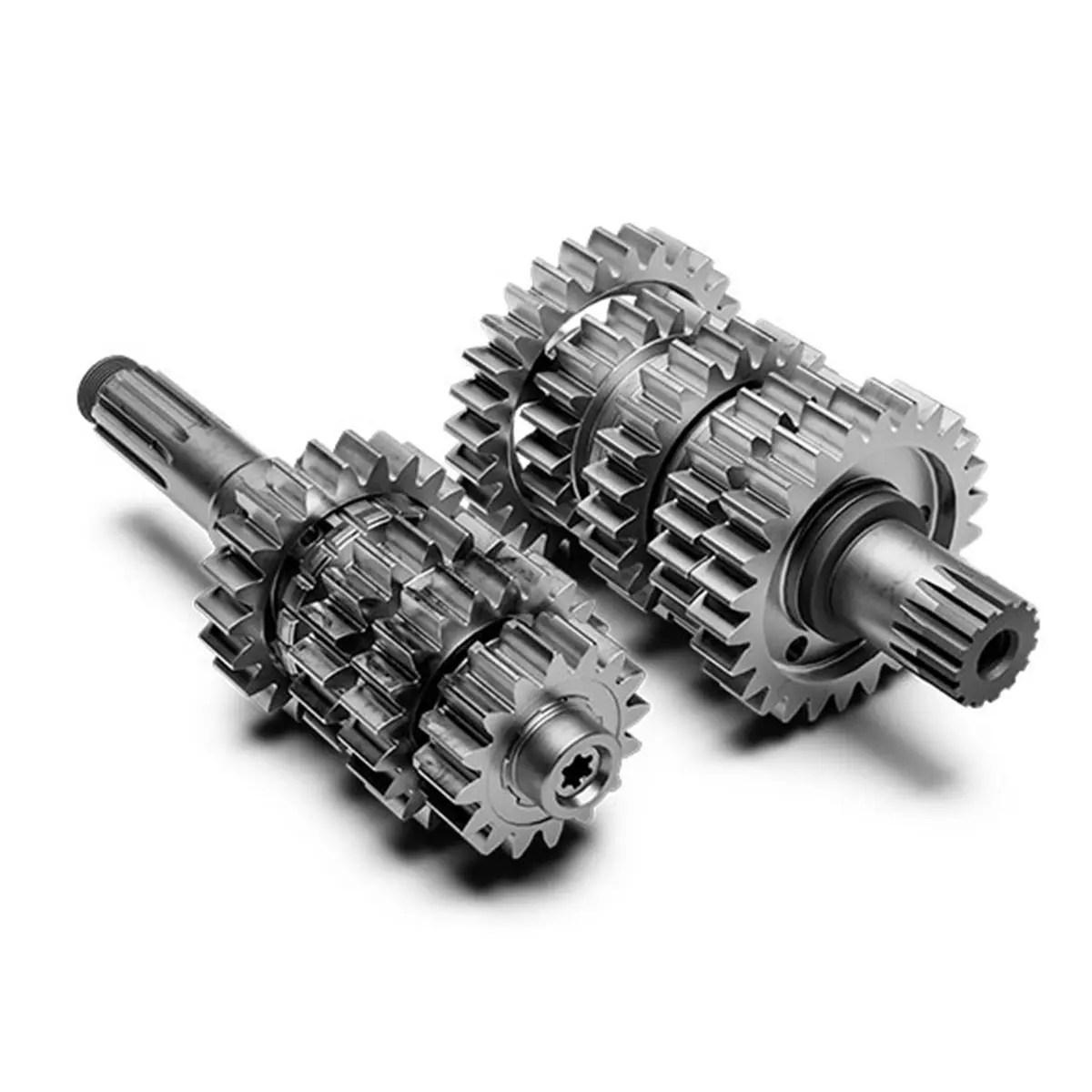 boite-de-vitesse-350-SX-F