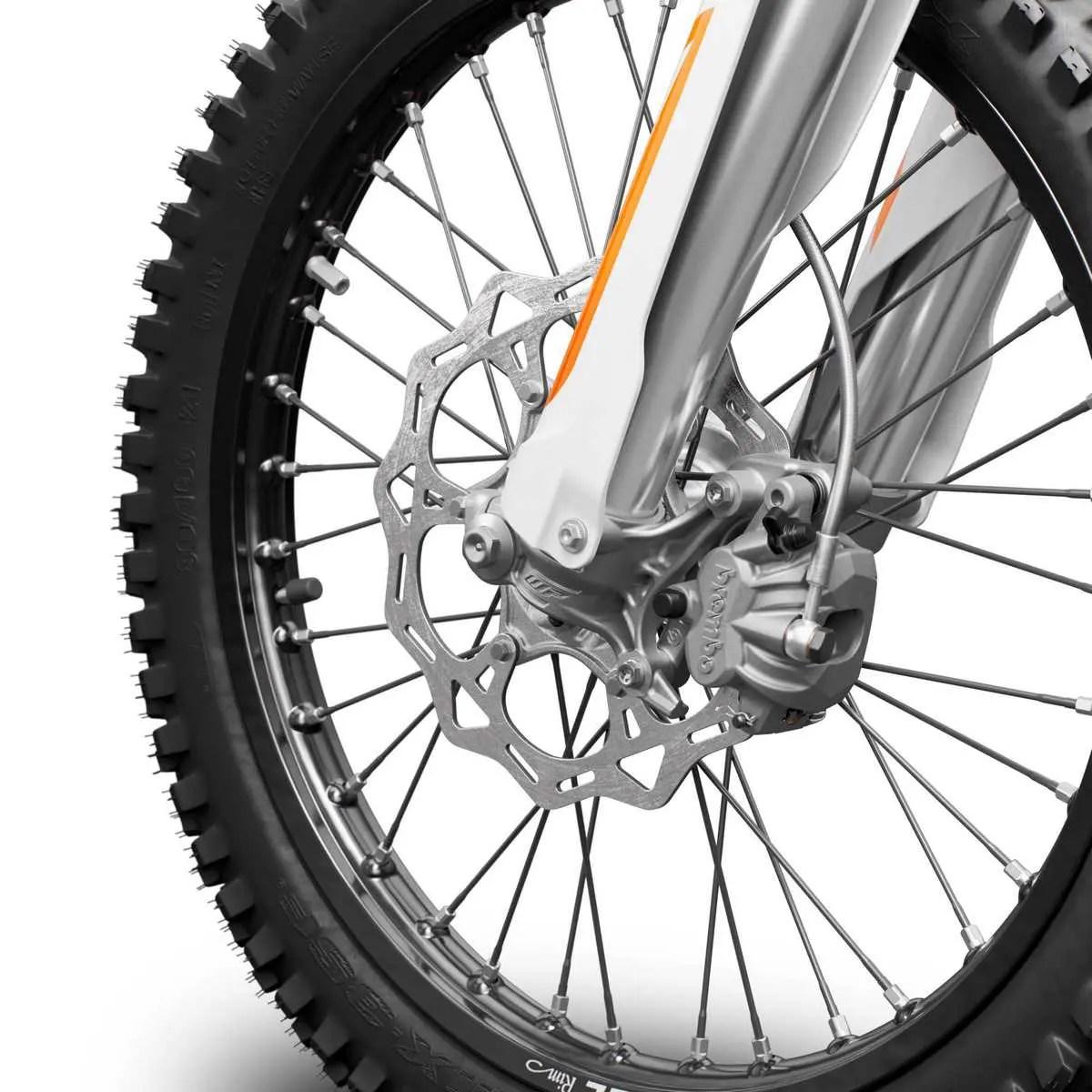 roue moto 450 SX-F