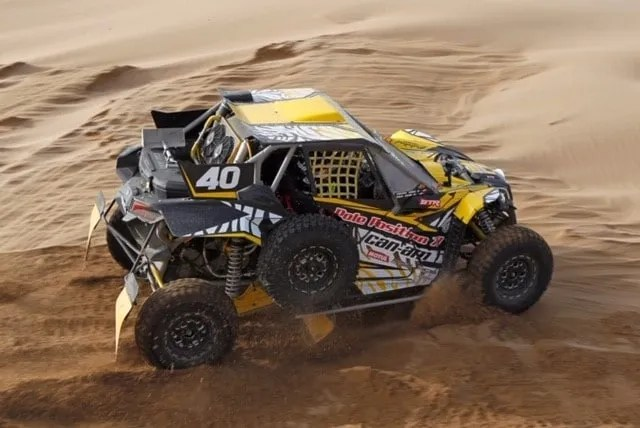 rally can-am 2020