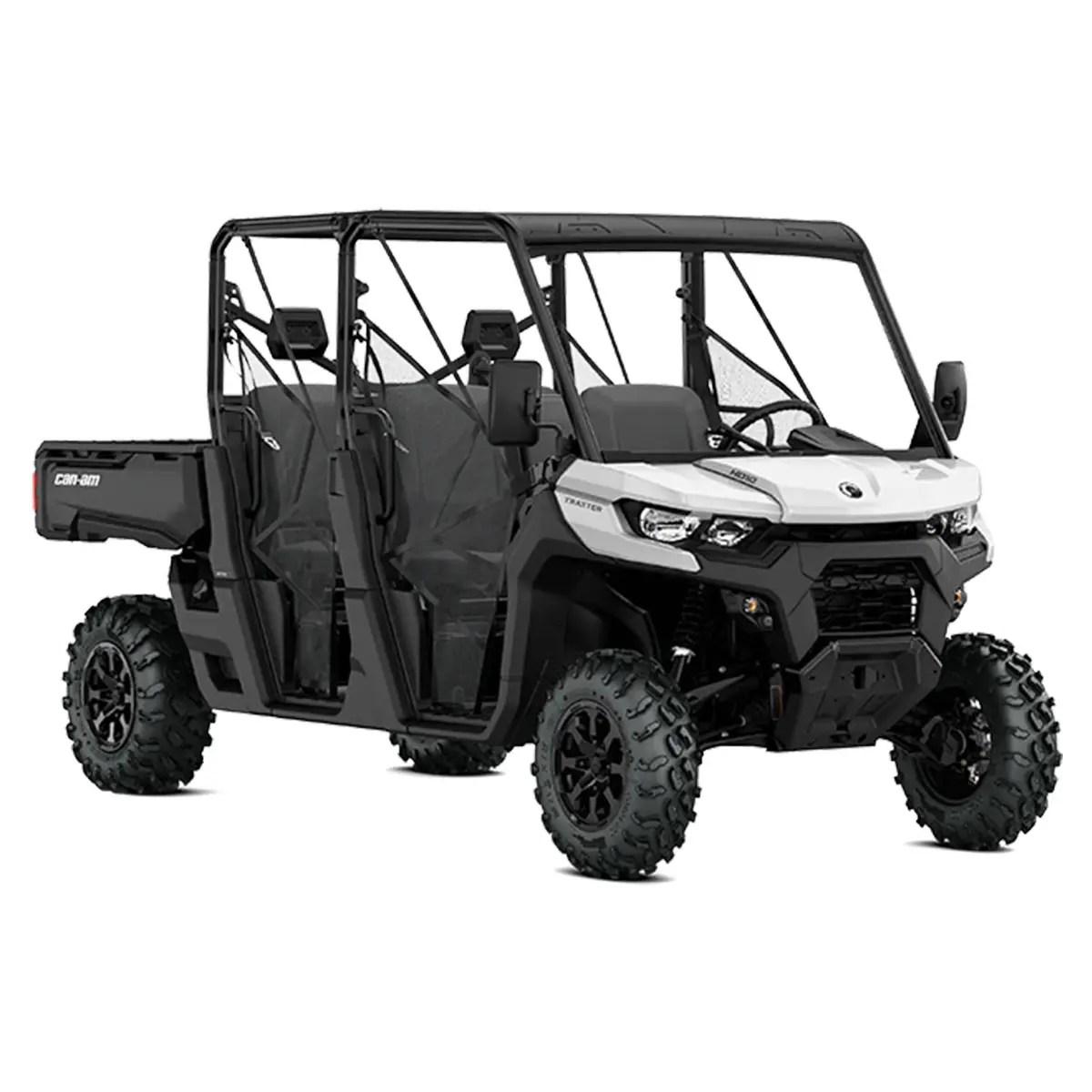 Traxter-MAX-DPS-HD10-T