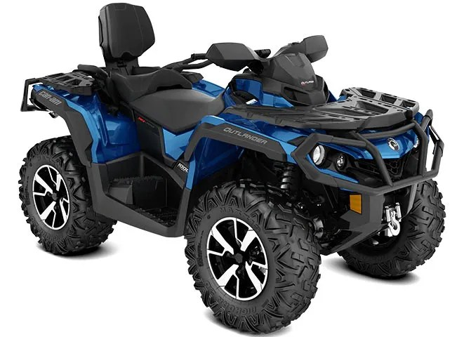 Quad-outlander-max-limited-1000R-can-am