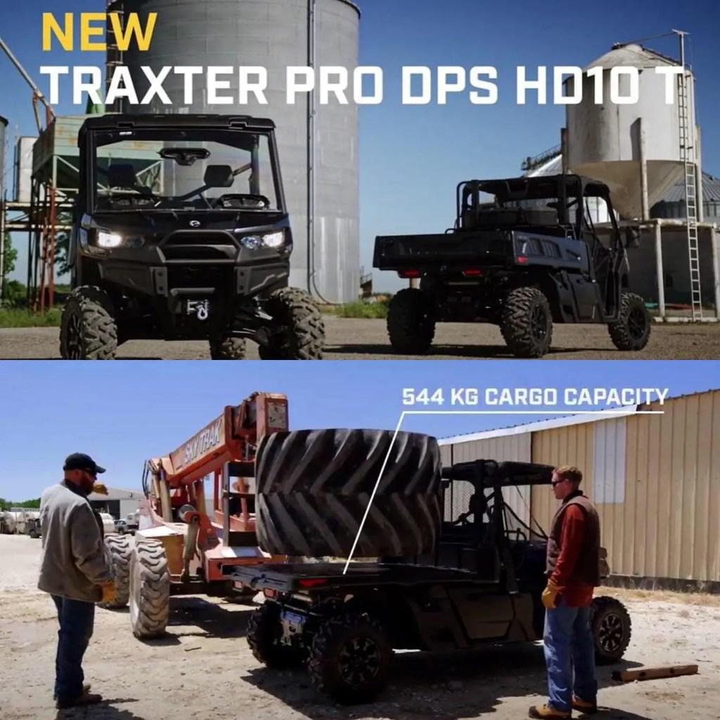 traxter-pro-dps-hd10t