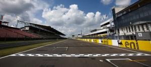 2012 Hungarian Grand Prix - Thursday