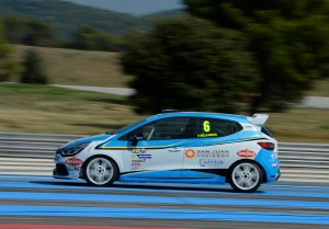 AUTO - WORLD SERIES BY RENAULT LE CASTELLET 2013