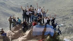Argentina Rally Mundial