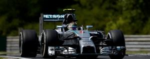 Rosberg en la pole mientras Hamilton sufre nuevos problemas