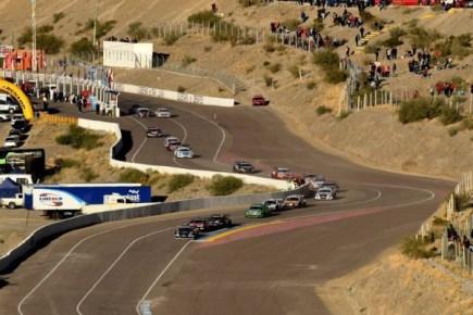 Circuito Zonda San Juan : El top race confirmó que visitará el zonda pole position