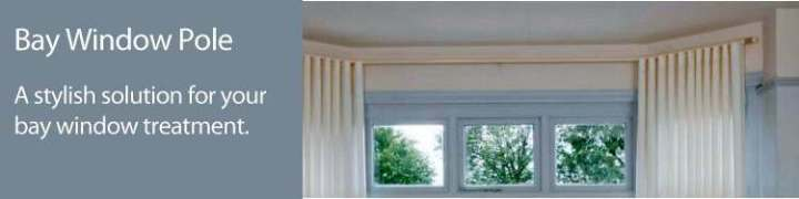How To Measure A Bay Window For Net Curtains