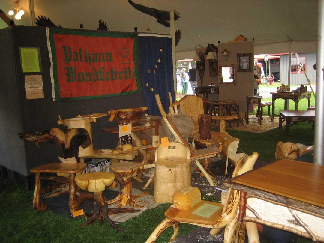 Amish Grand Furniture Rapids