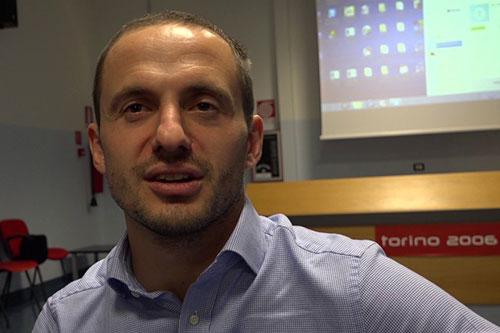 L'ortopedico chirurgo Marco Dolfin, new entry al Poliambulatorio Delma