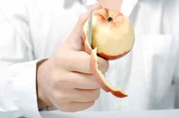 buccia-mela