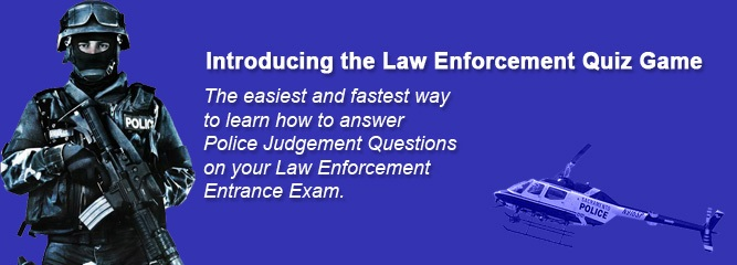 Tips on preparing for a Police Psychological Test | Police Exam Info