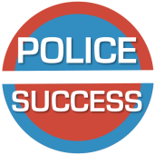 Police Success logo