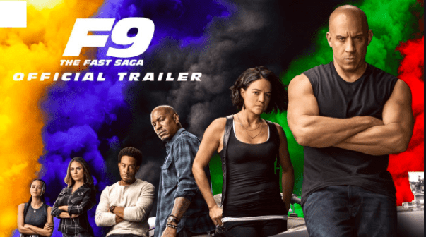 Fast and Furious 9 Coming Soon