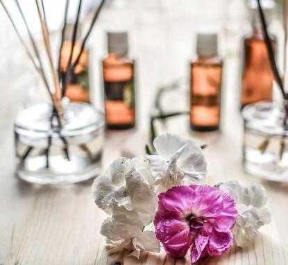 Aromoterapia e Aromotecnica