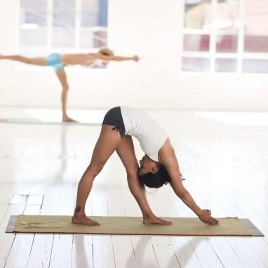 Corsi Yoga Intermedi
