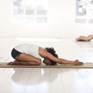 Corsi Yoga Principianti