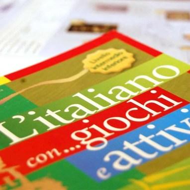 Corsi di Italiano individuali o di gruppo