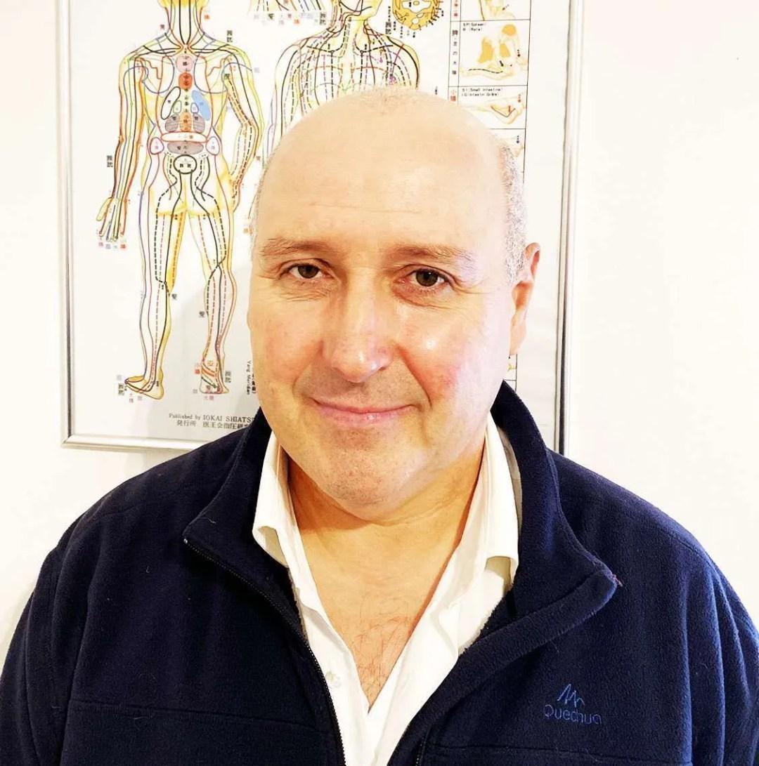 Marco Civolani