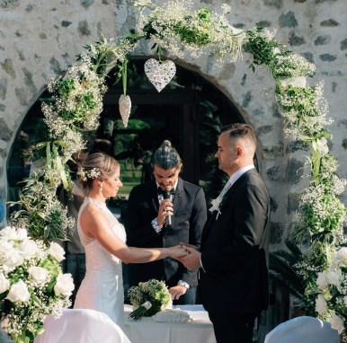 Symbolic Weddings