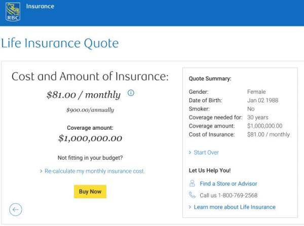 RBC Life Insurance Reviews: Find Out More About this ...