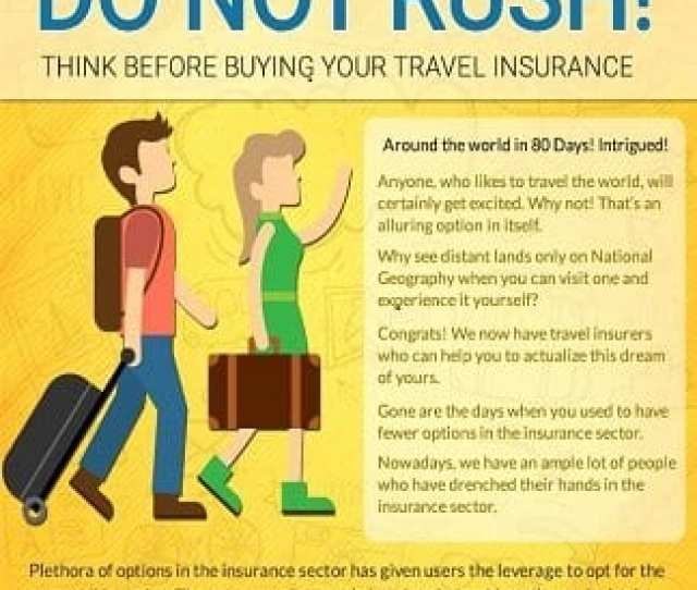 How To Buy Best Travel Insurance