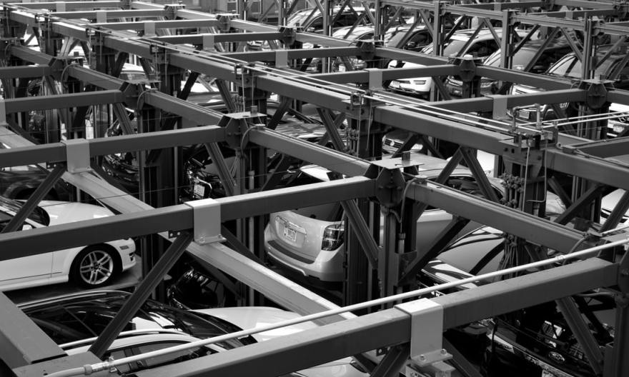 Car sales hit by economic slowdown, BS VI, EV confusion