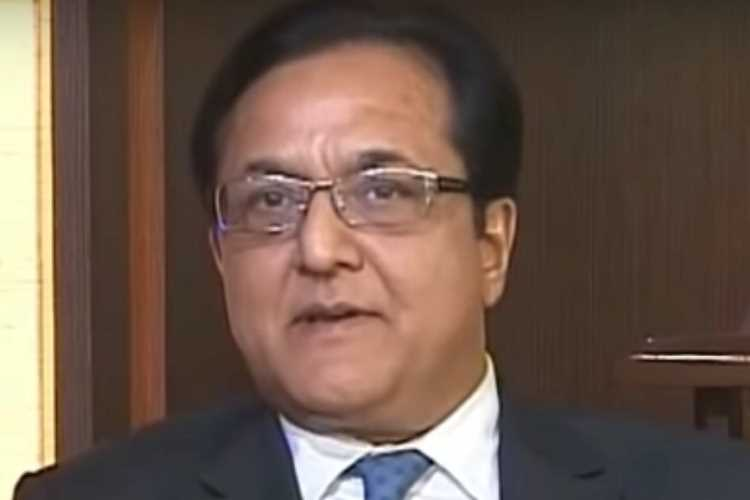 Rana Kapoor, former MD & CEO, Yes Bank