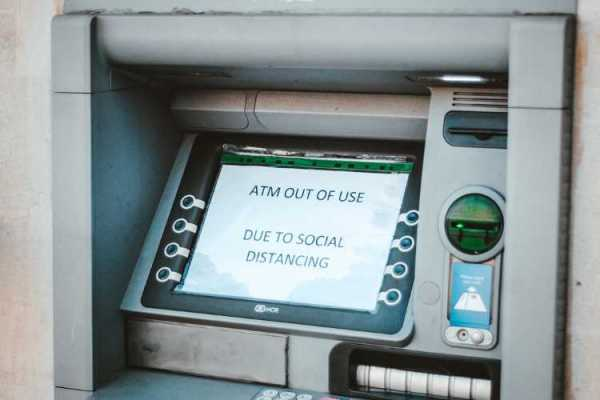 India bank ATM