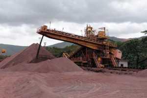 Goa mining stalemate