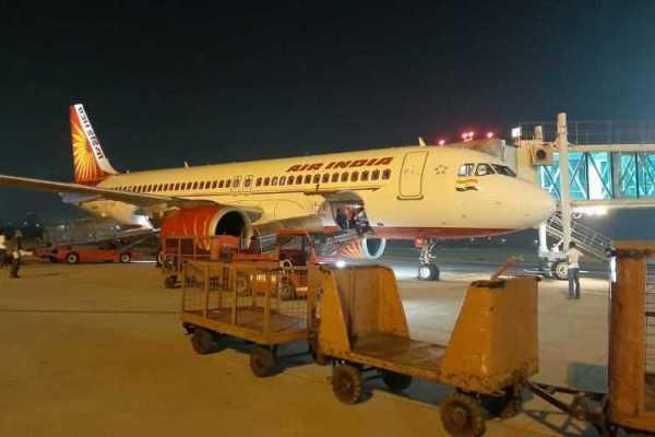 Vande Bharat Mission flights to Kerala