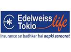 Edelweiss Tokio life insurance logo