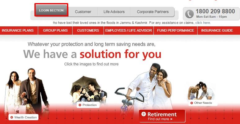 Kotak Life Insurance Login | New User Registration Steps