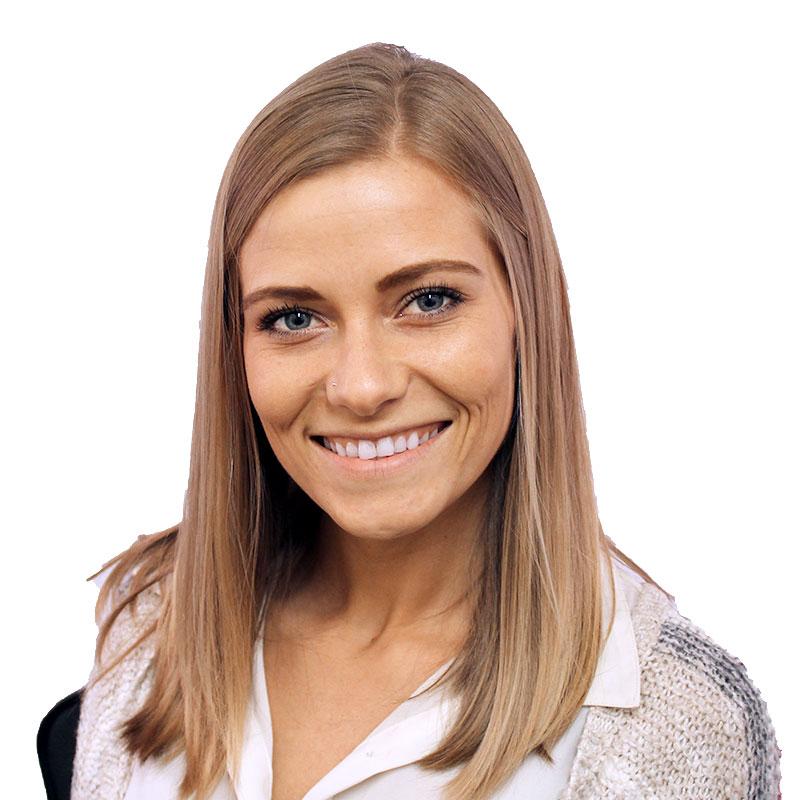 Alaina Paquette