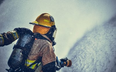 Pollution Exclusion Does Not Relieve Insurer of Duty to Defend In Firefighter's PFOS and PFOA Direct Exposure Injury Claim