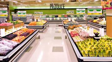 Opportunities for Supermarkets in Underserved Areas
