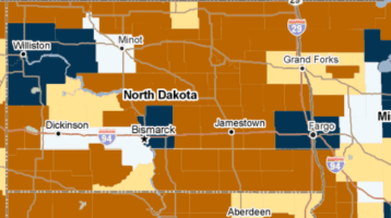 The Energy Boom of North Dakota