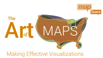 Mapchats – The Art of Maps
