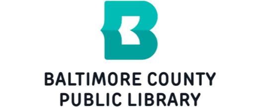 Baltimore County Public Library Logo