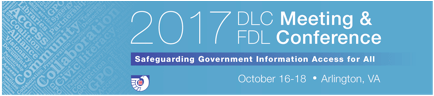 Federal Depository Library Conference